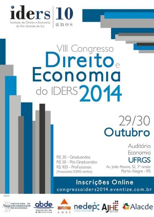 Congresso Iders 2014
